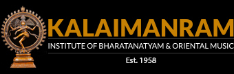 Kalaimanram UK - Institute of Bharatanatyam and Oriental music