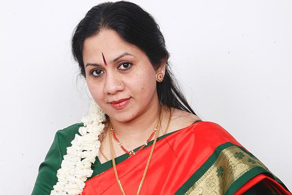 Nandini Suthahar