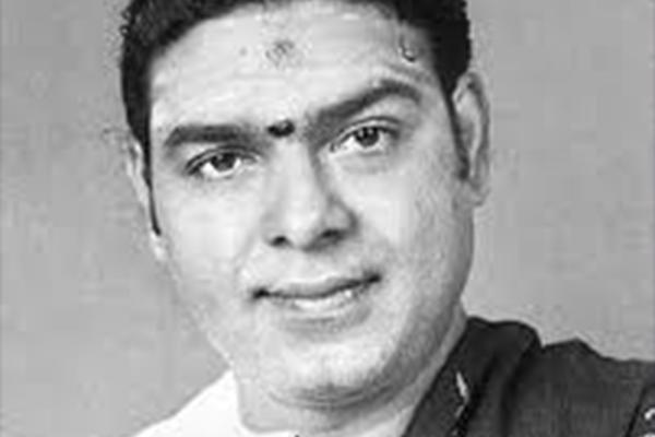 Vazuvoor R Samaraj